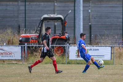 Abergavenny Town v Patchway Town