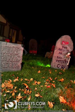 2011-10-29 [Halloween Afterhours]
