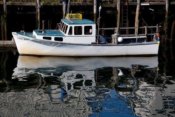 Scott Kelby's Worldwide Photo Walk, Portland, Maine
