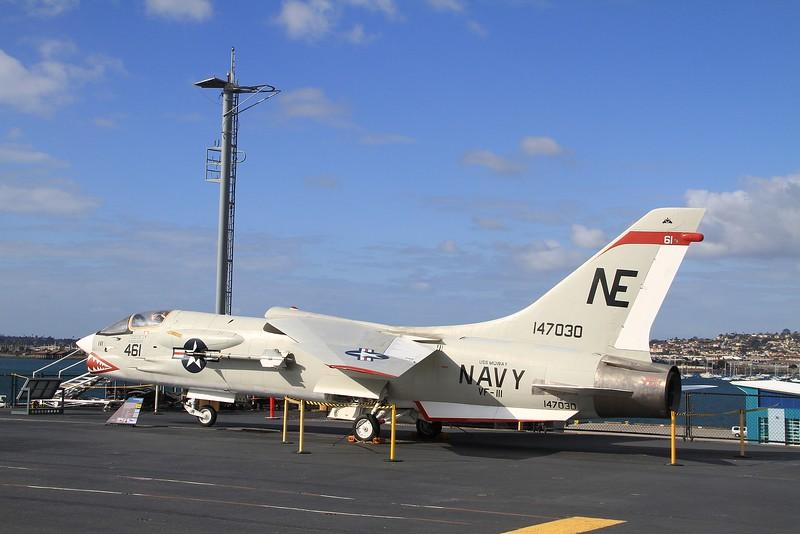 San Diego USS Midway Museum