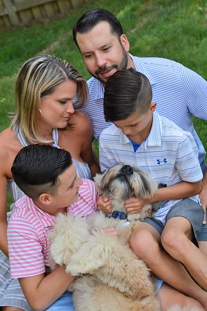 Willard Family Aug2018