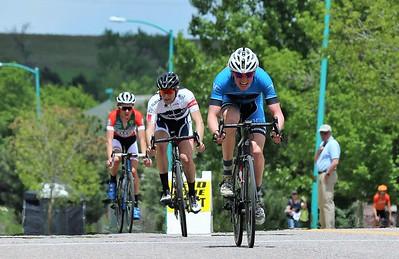 Koppenberg Road Race May 28, 2016