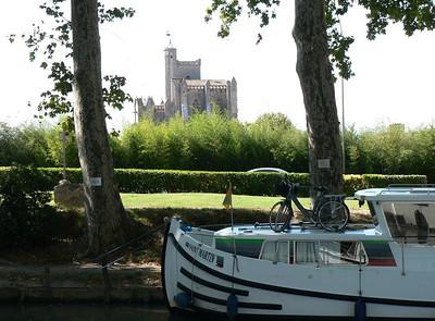 Canal-du-Midi / day 4.