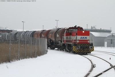 Baureihe 0272