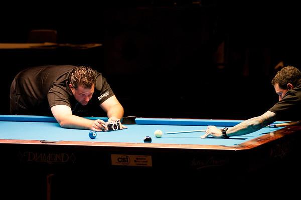 2013 US Open 10-Ball & Artistic Pool