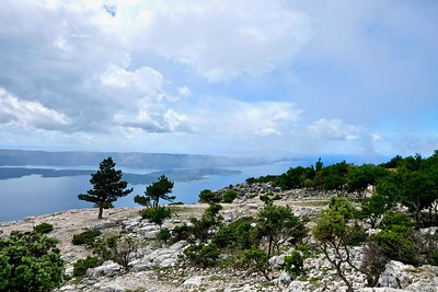 Bicycling the Islands of Dalmatia Plus! 2018 May 13