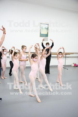 Westside Children's Recital 6/5/21