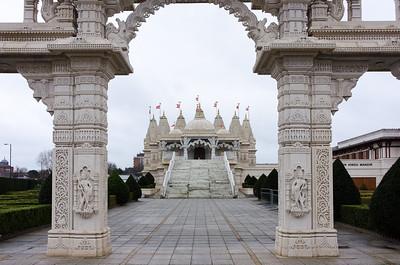 Neasden Hindu Temple