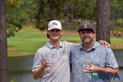 55th Carolinas Father - Son Championship
