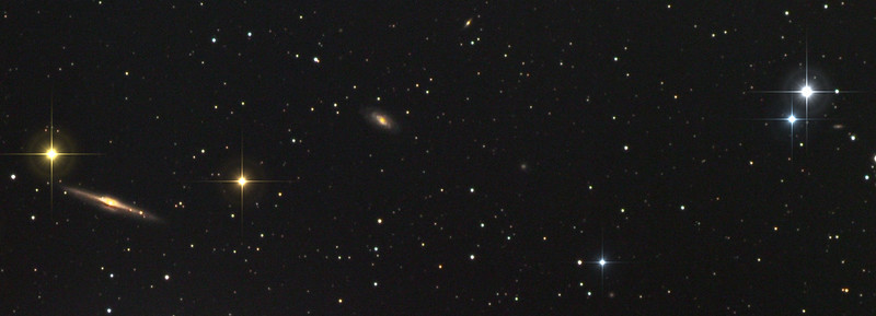 Faint galaxies in Virgo