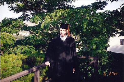 1994 Graduation