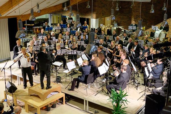 Køge Byorkester - Kim Sjøgren