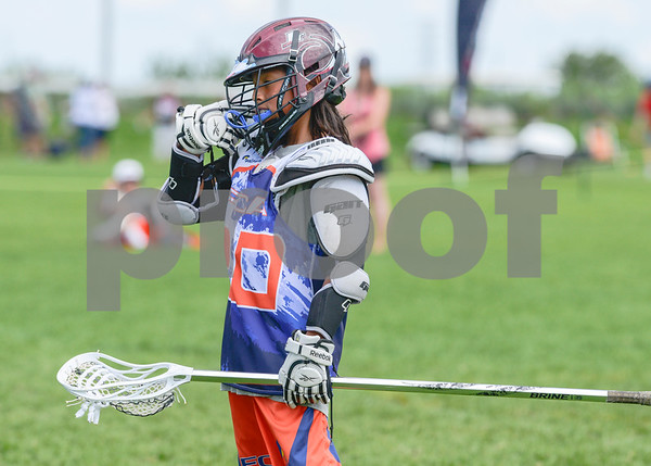 Sunday - Wash Park Warriors vs. FCA CO 2023