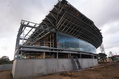 LSV Headquarters Feb 2006
