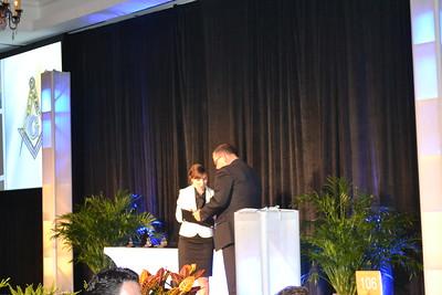 Beacon Award 7-12-12