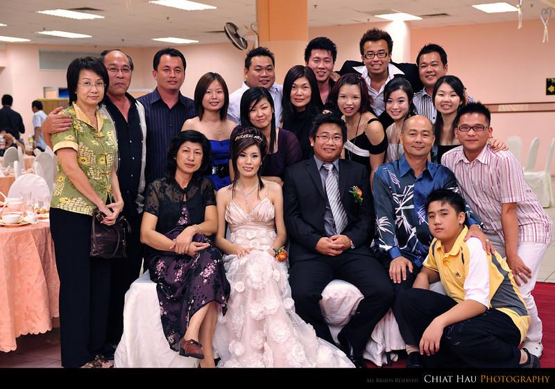 Mega Mayang group shoot