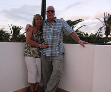 Fuertaventura Sept 2012