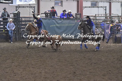 1ST GO TEAM ROPING 10-12-2018