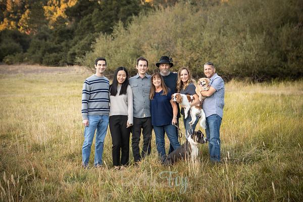 Astra & Family | November 2019