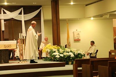 2015-04-04 Easter Vigil RCIA