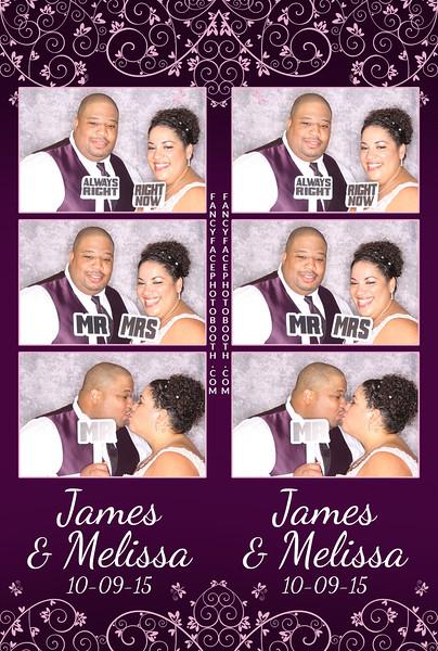 2015.10.09 James & Melissa