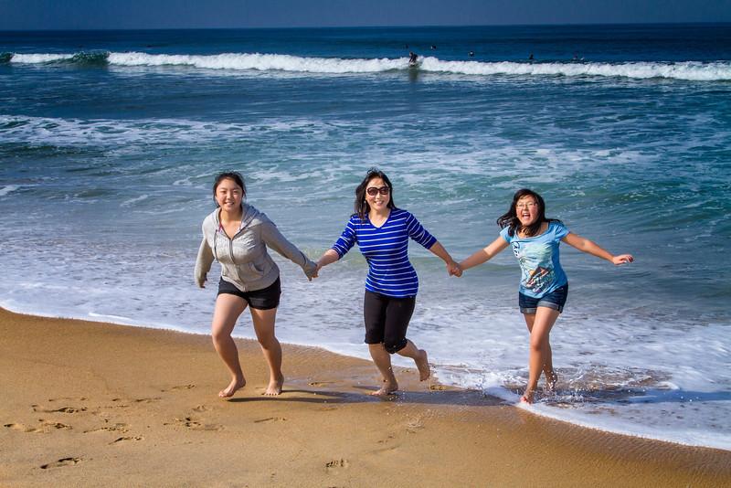 Spring Break 2013 - San Diego