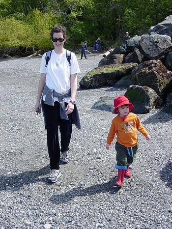 Parks 2005