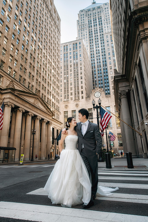 Donfer, 海外婚紗, World tour, 東法, EASTERN WEDDING, 世界旅拍, 芝加哥, Chicago, 芝加哥婚紗