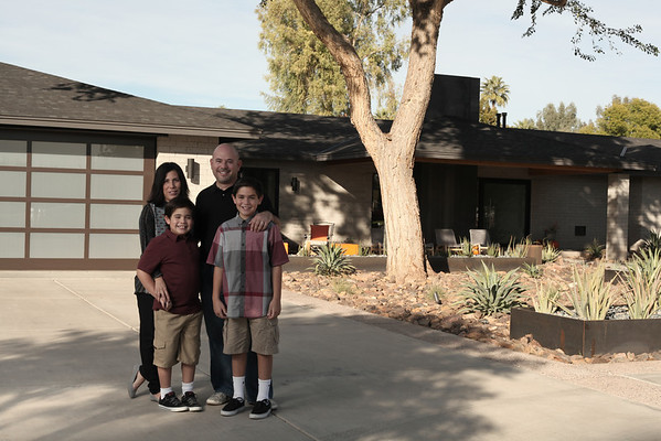 Reiman Family Proofs