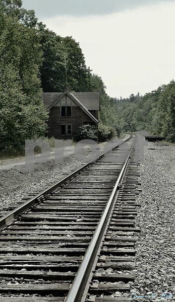 Bridges~Barns~Shacks~Tracks & Trains