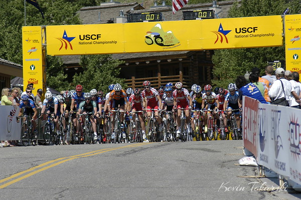 USCF Junior Road National Championships, Park City, Utah, June 23-25, 2005