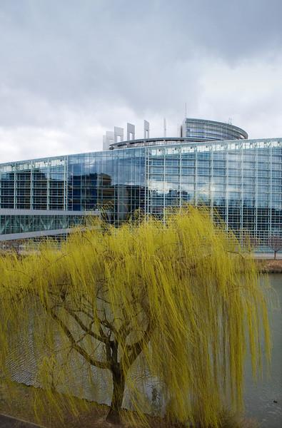 European Parlament, Strasbourg