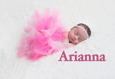 Baby Ari