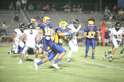 Sep 5, 14 Brawley vs Valley Center
