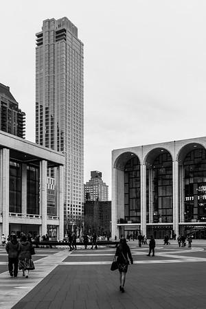 Manhattan - April 8 & 9, 2015