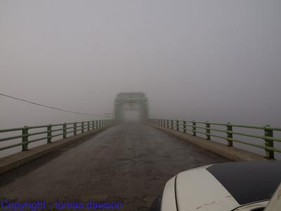 Day 31 - Dawson City to Watson Lake