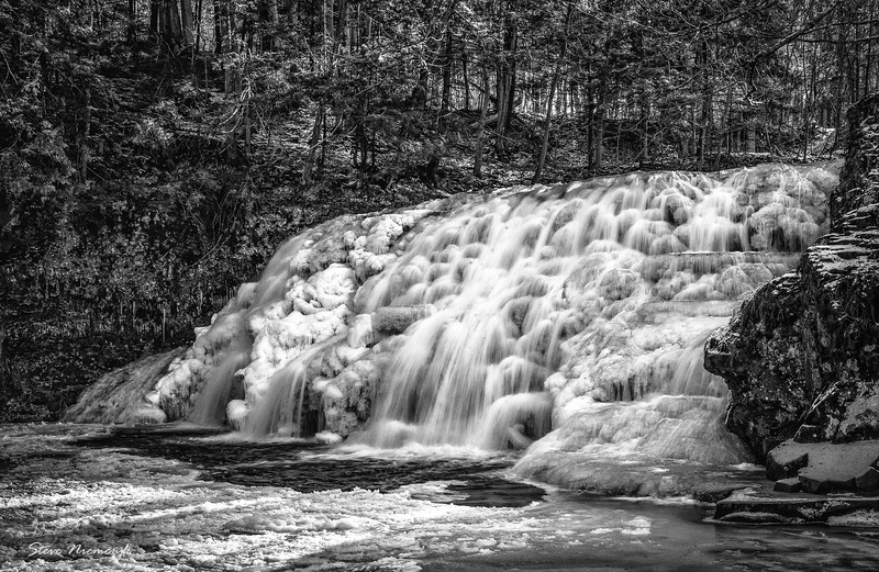 Wadsworth Falls