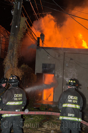 2015 Chicago Fires