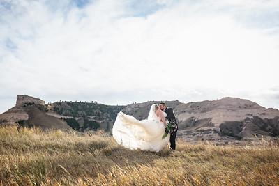 Stumpff Wedding