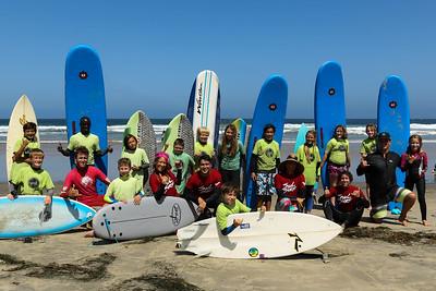 WOW Surf Camp