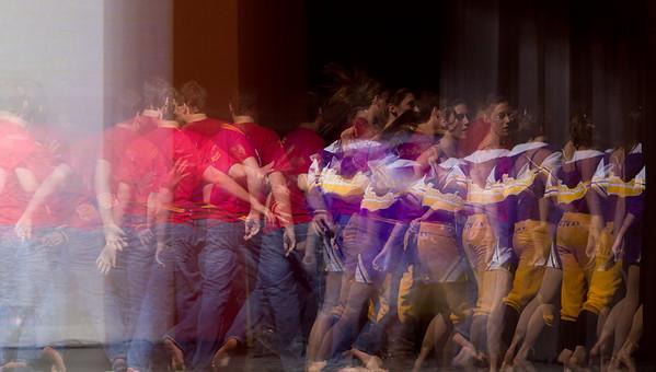 Perform Arts