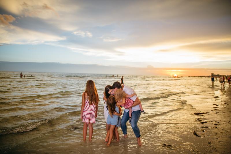 Siesta Key Family Vacation 2016