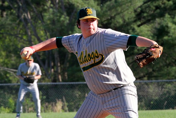 2015 BBA JV Baseball vs Long Trail photos by Gary Baker
