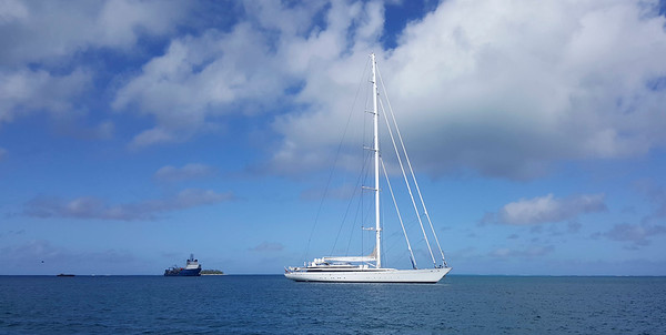 16Feb Largest Sailboat in the world