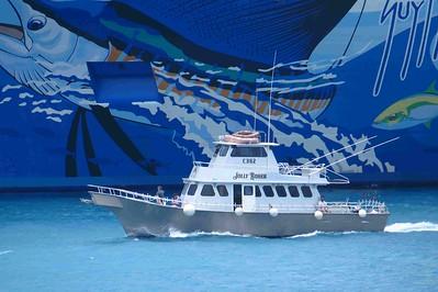 Hamilton Bermuda May 24