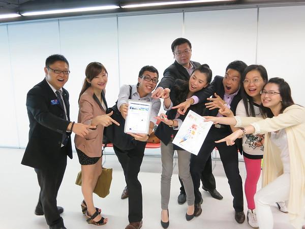 20120512 - Joint Directors Meeting