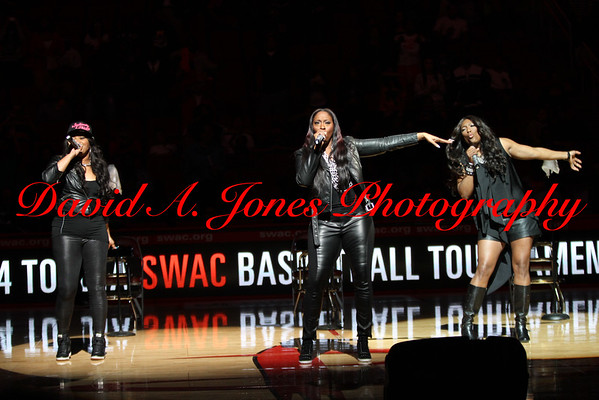 SWV - Sister With Voices 2013