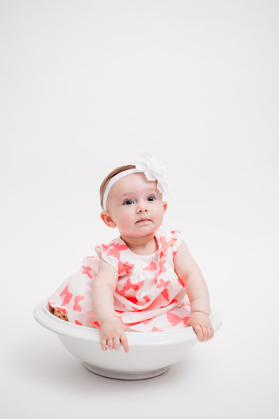 Alaina - 6 Months