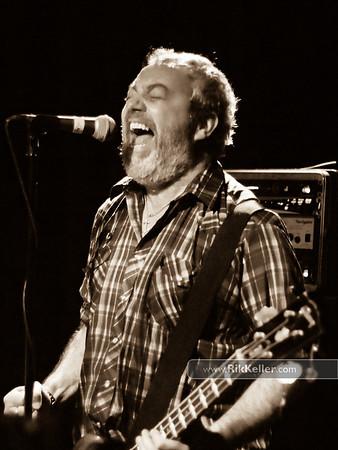 Mike Watt at Blue Lamp 4/30/2011