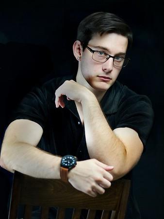Zachary Zindler